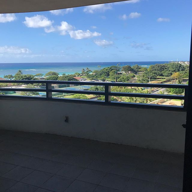 Joint Brokers Open House 10:00-12:00 pm at Nauru Tower! Please come to see! #hawaiirealestate #ハワイ不動産 #ハワイ不動産エージェント #hawaiirealtor