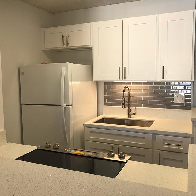 It's done! Beautifully renovated 1 bed&1bath,1 parking. It's going to be on market soon!#hawaiirealestate #hawaiirealtor #oahurealestate #ハワイ不動産 #ハワイ不動産エージェント